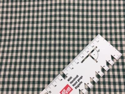05 m BW Webware Karo grün