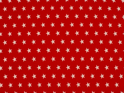 05 m BW Webware Sterne rot-weiß