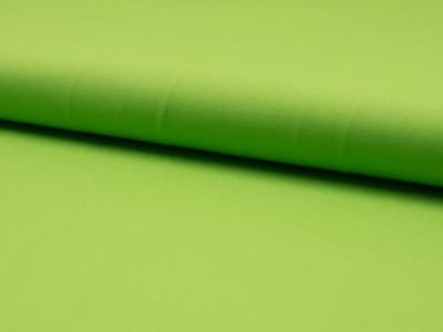 Baumwolle lindgrün