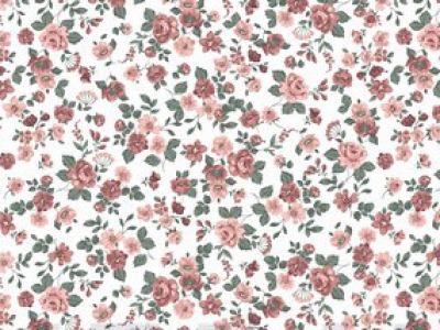 05 m BW Webware Miniflowers