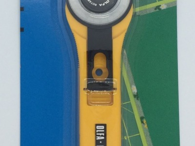 Rollschneider Maxi EASY 45mm von der