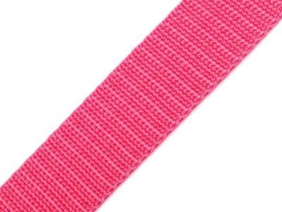 Gurtband rosa wählbar cm cm cm