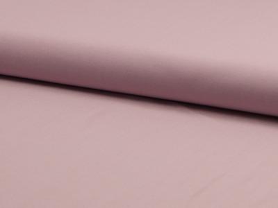 05 m Viskose Webware rose