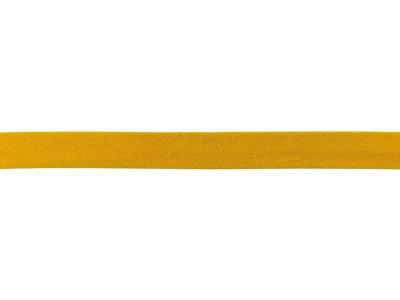 05 m Schrägband Jersey ocker