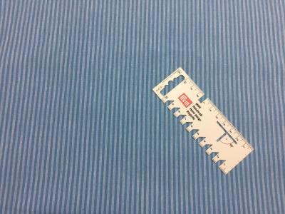 05 m BW Webware Streifen blau