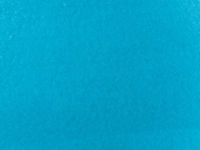 Textilfilz mm ideal für Taschen türkis