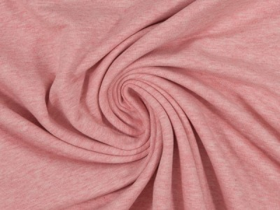 Sommersweat-French Terry von Fa Swafing rosa