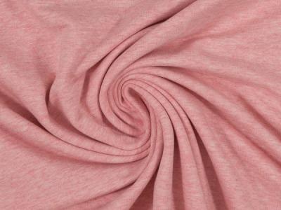 Jersey rosa meliert von Fa Swafing