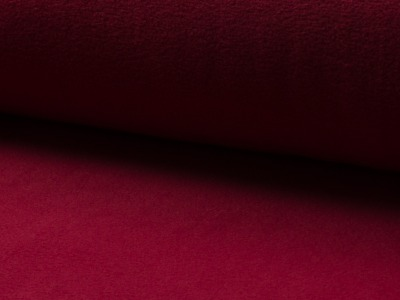 05m Fleece weinrot