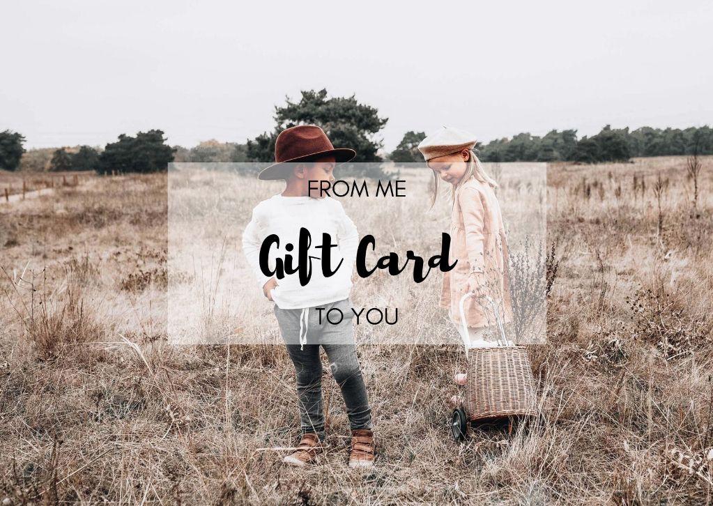 Gift Card 30 2