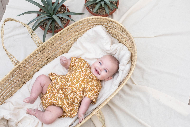 Sevilla Bloomers Babyhöschen mit allover print
