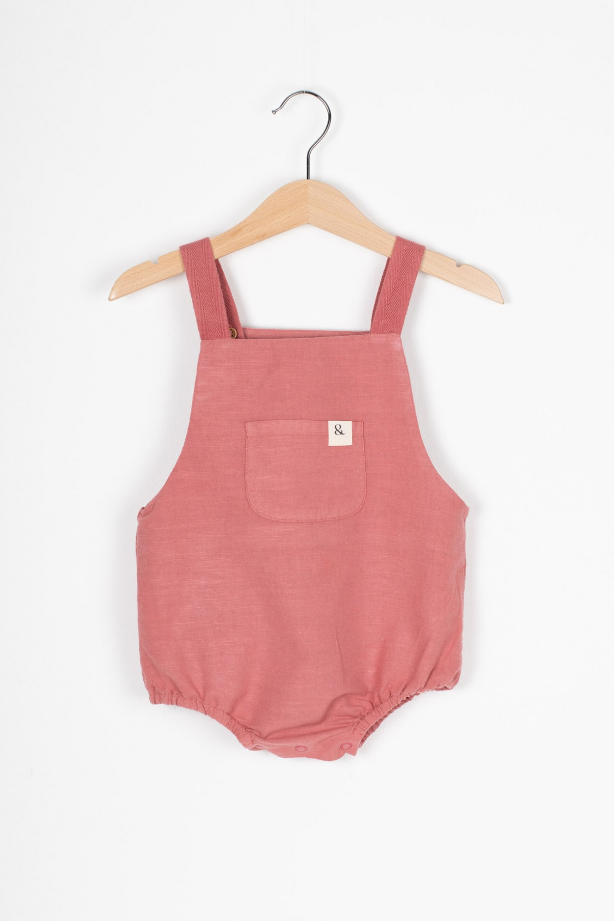Marbella Romper Baby divider with growing