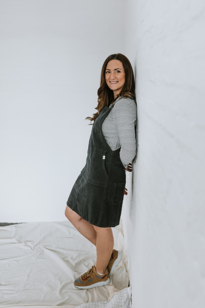Almeria Top Longsleeve aus Bio Jersey