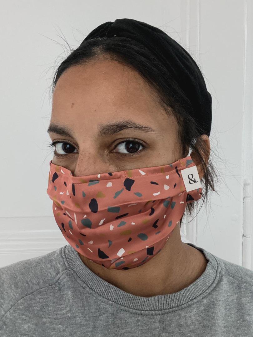 Community-Maske Adults 5