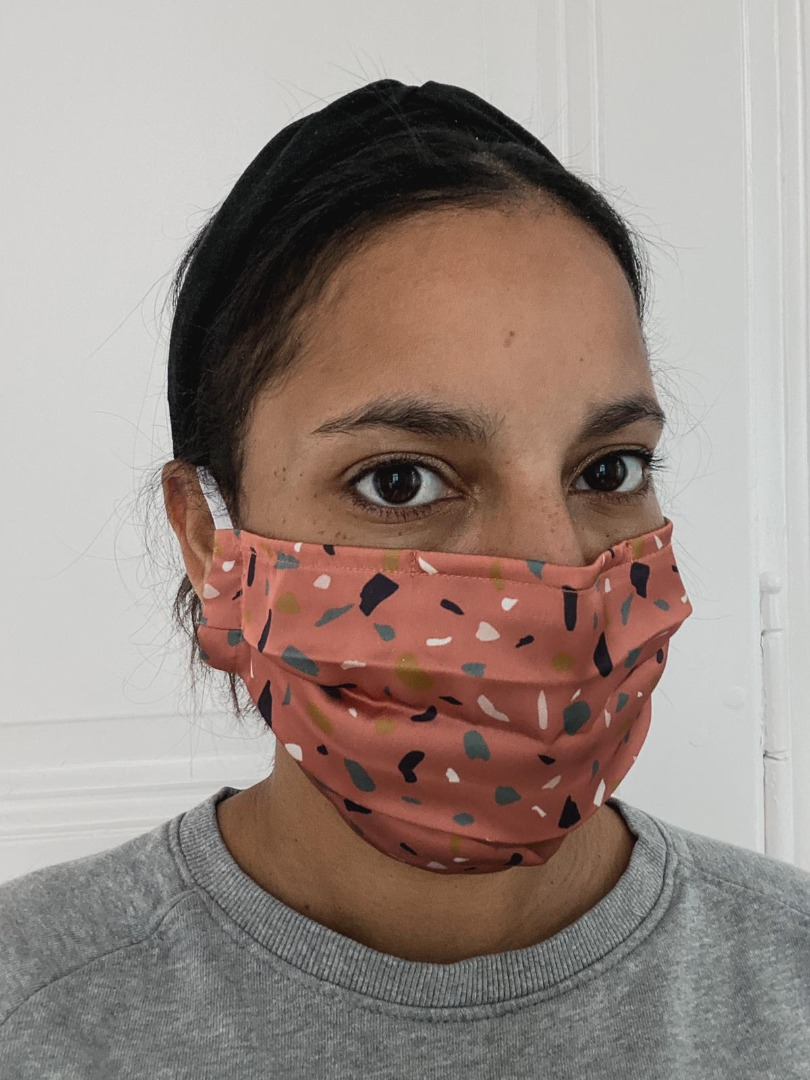 Community-Maske Adults 6
