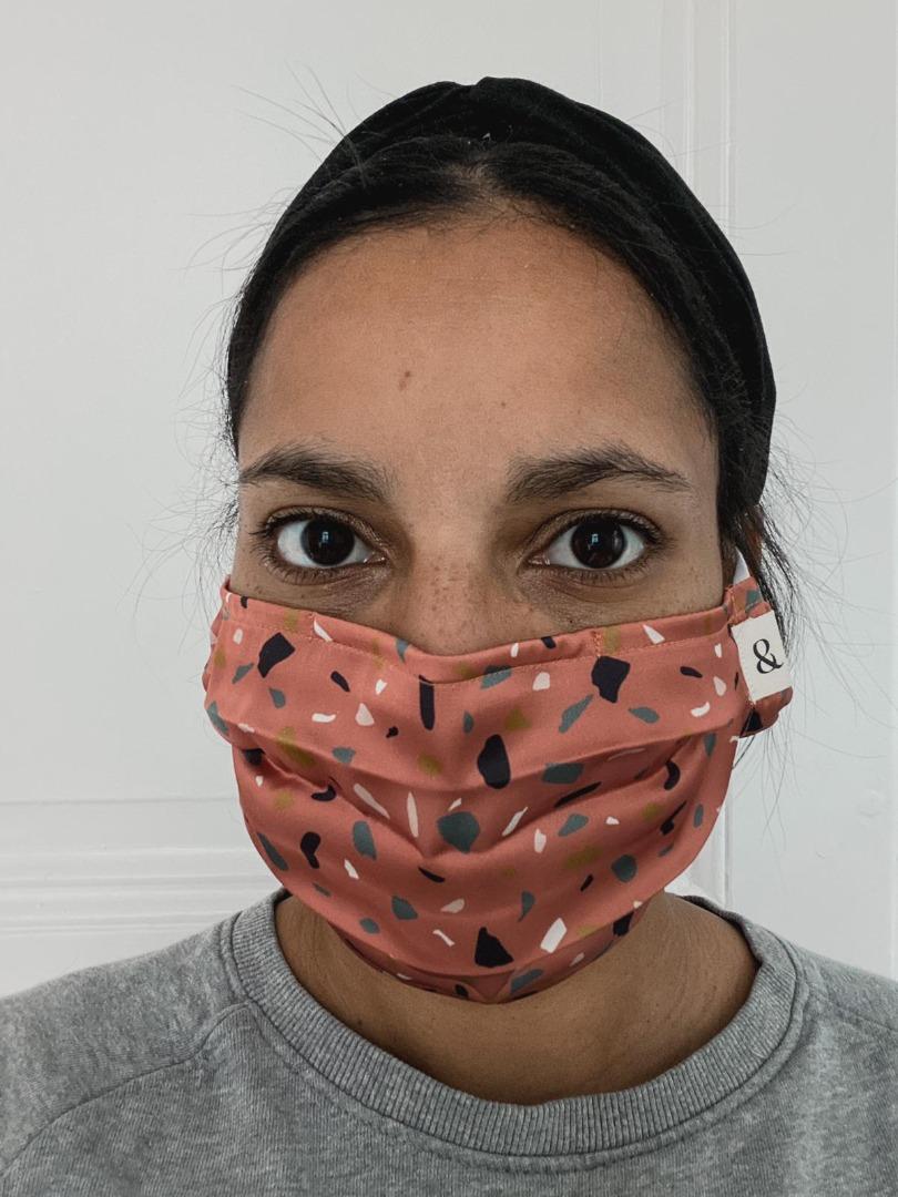 Community-Maske Adults 7