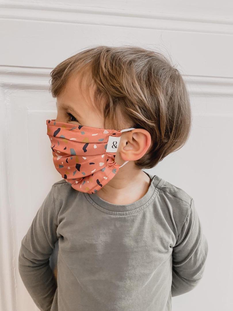 Community-Maske Kids 3