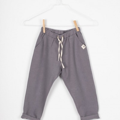 Girona Pants Loose fit Pant with