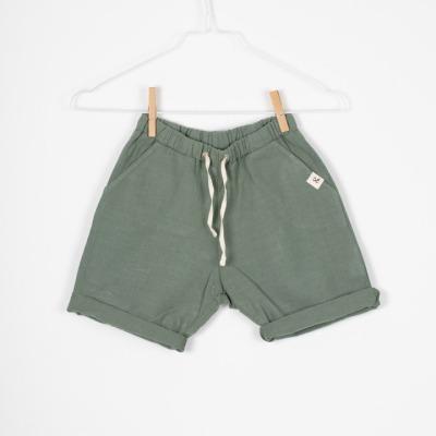 Malaga Shorts shorts with turn up