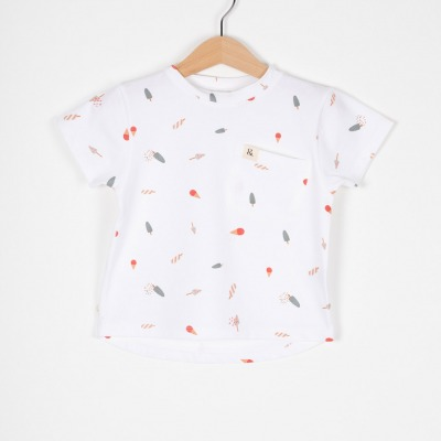 Costa Maresme Tee Oversize T-Shirt with
