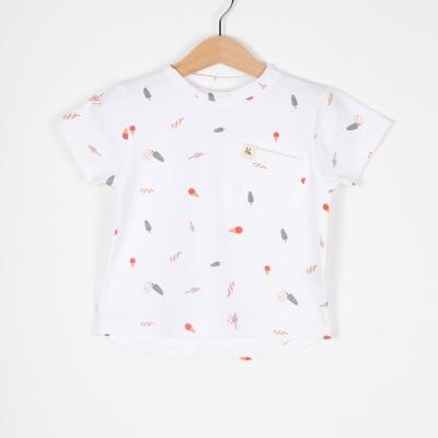 Costa Maresme Tee Oversize T-Shirt mit