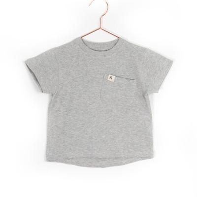Costa Brava Tee Oversize T-Shirt mit