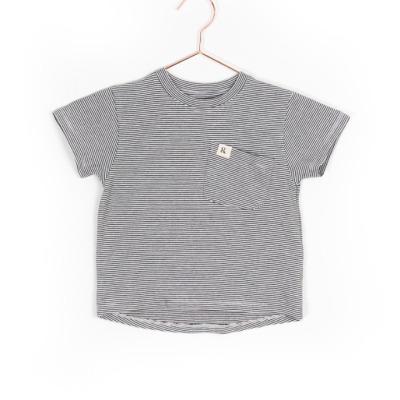 Costa Maresme Tee Oversize T-Shirt striped