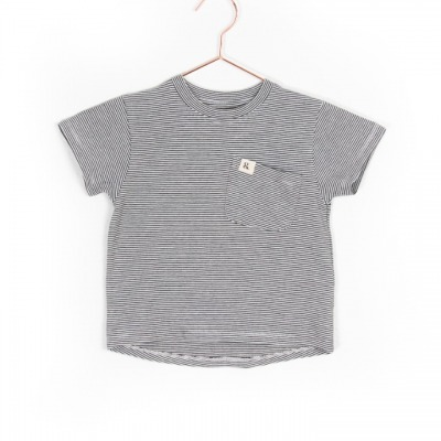 Costa Maresme Tee Oversize T-Shirt striped