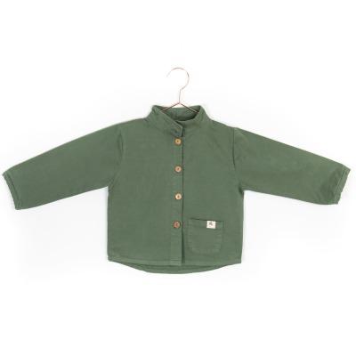 Bilbao Jacket Unisex jacket with patch