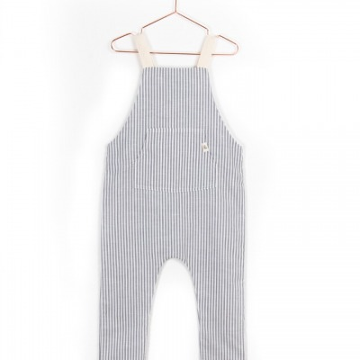Santa Cruz Jumpsuit Overall with adjustable