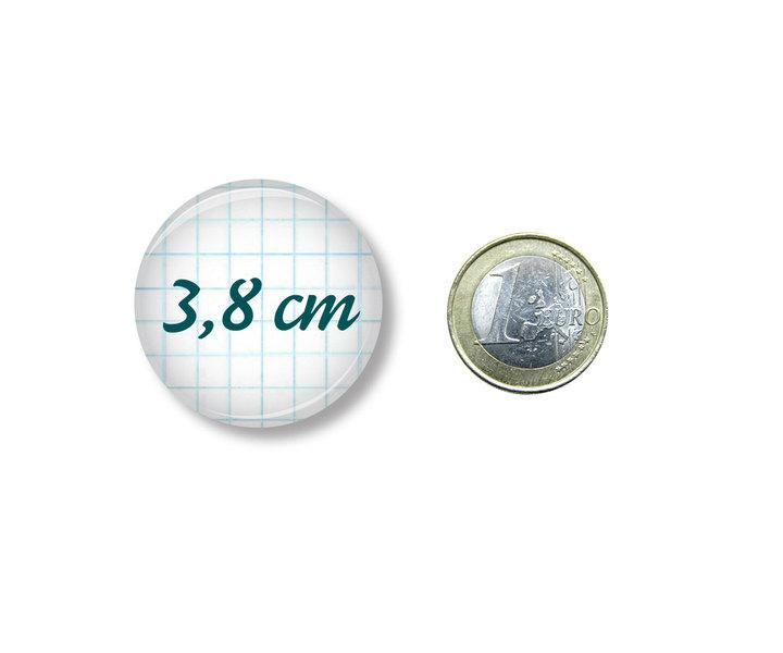 Button janüscht - 2