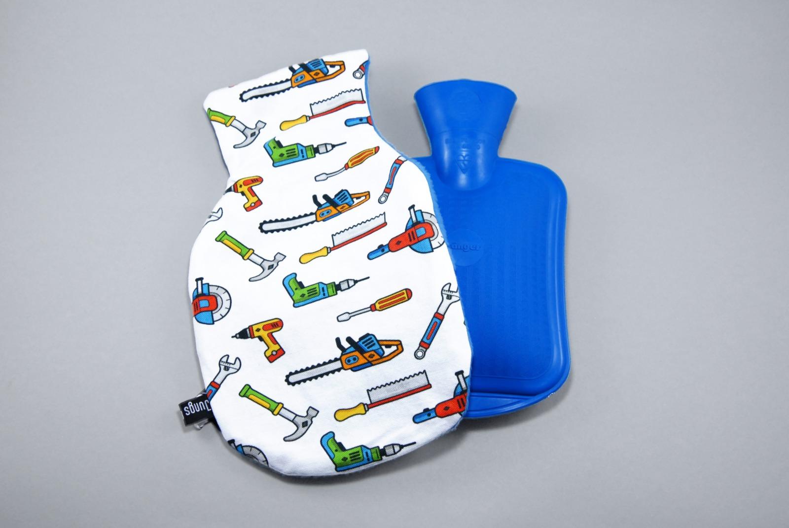 Waermflasche Werkzeuge