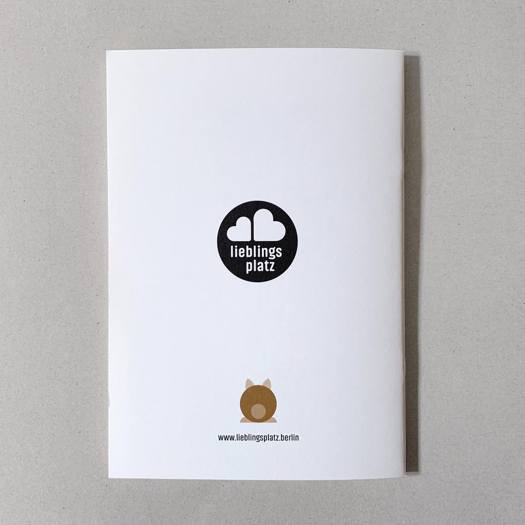 Notizheft Circimals DIN A5 Notizbuch Skizzenbuch - 4