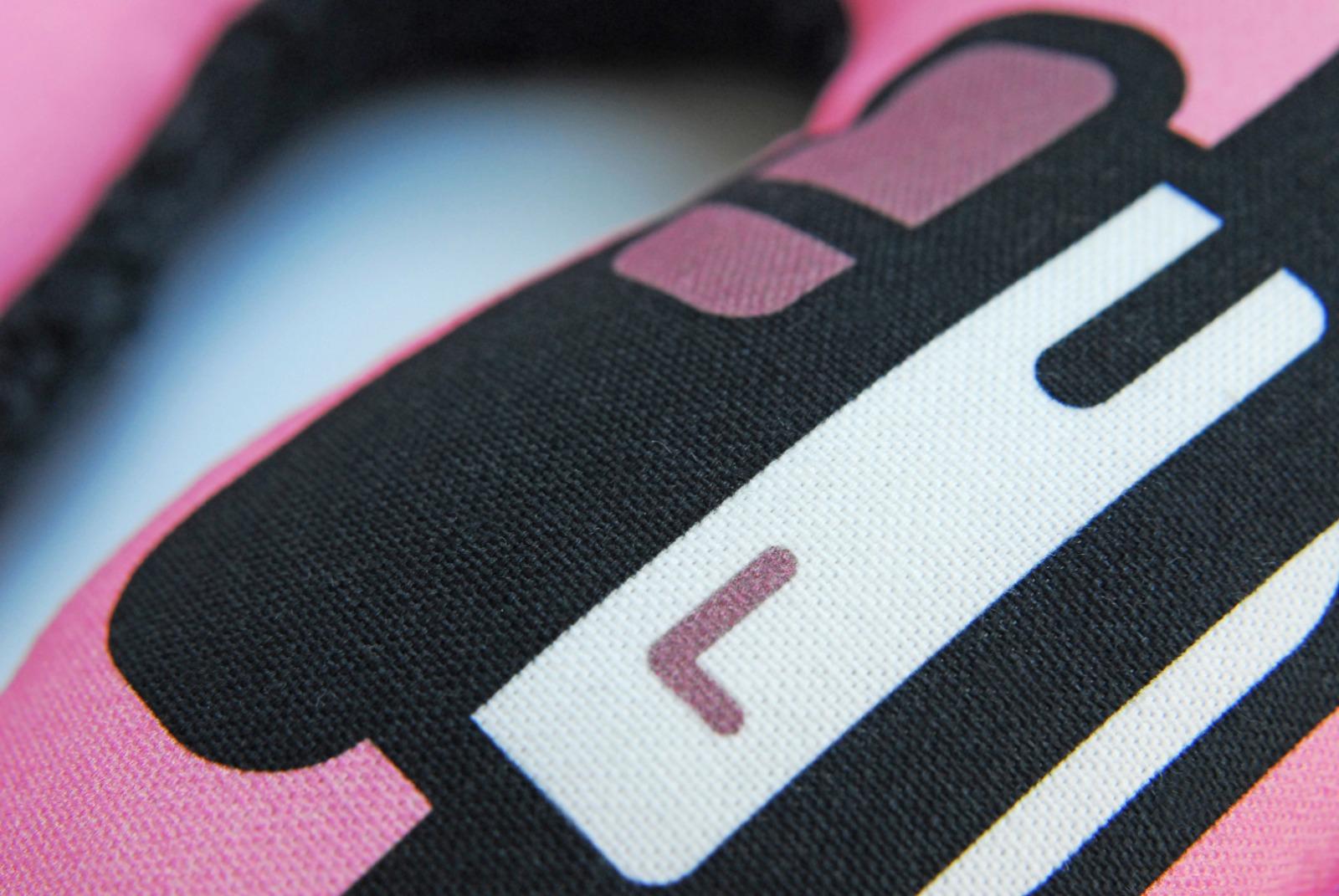 Kopfhörer Nackenkissen rosa KIDS - 4