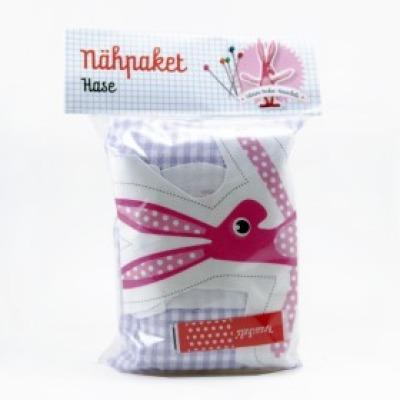 Nähpaket Hase - DIY