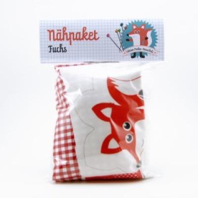 Nähpaket Fuchs - DIY