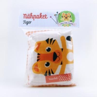 Nähpaket Tiger - DIY