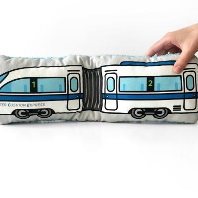 Zug Kissen Schlenkerzug groß - InterCushionExpress