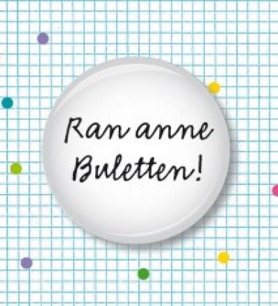 Button Ran anne Buletten