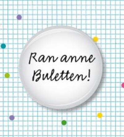 Button Ran anne Buletten