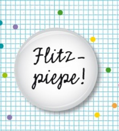 Button Flitzpiepe