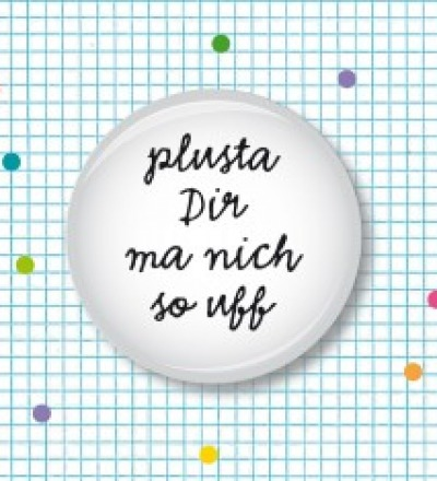 Button plusta dir ma nich so uff