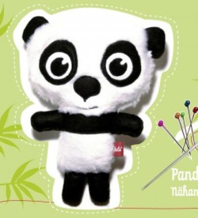 Panda   Nähanleitung und Schnitt