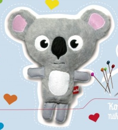Koala Nähanleitung und Schnitt