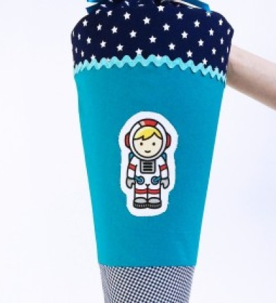 Schultuete Astronaut 70cm