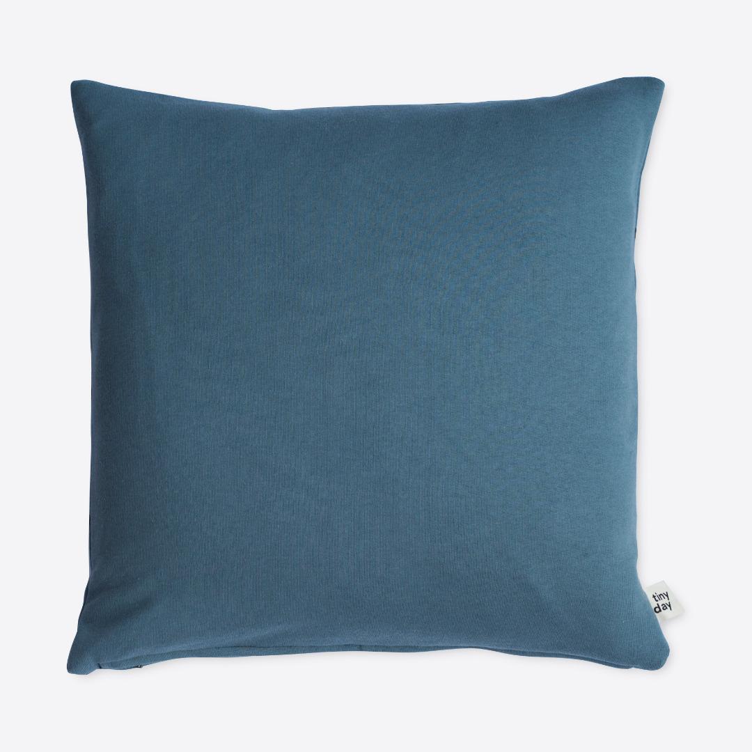 Kissen BLUE 40x40