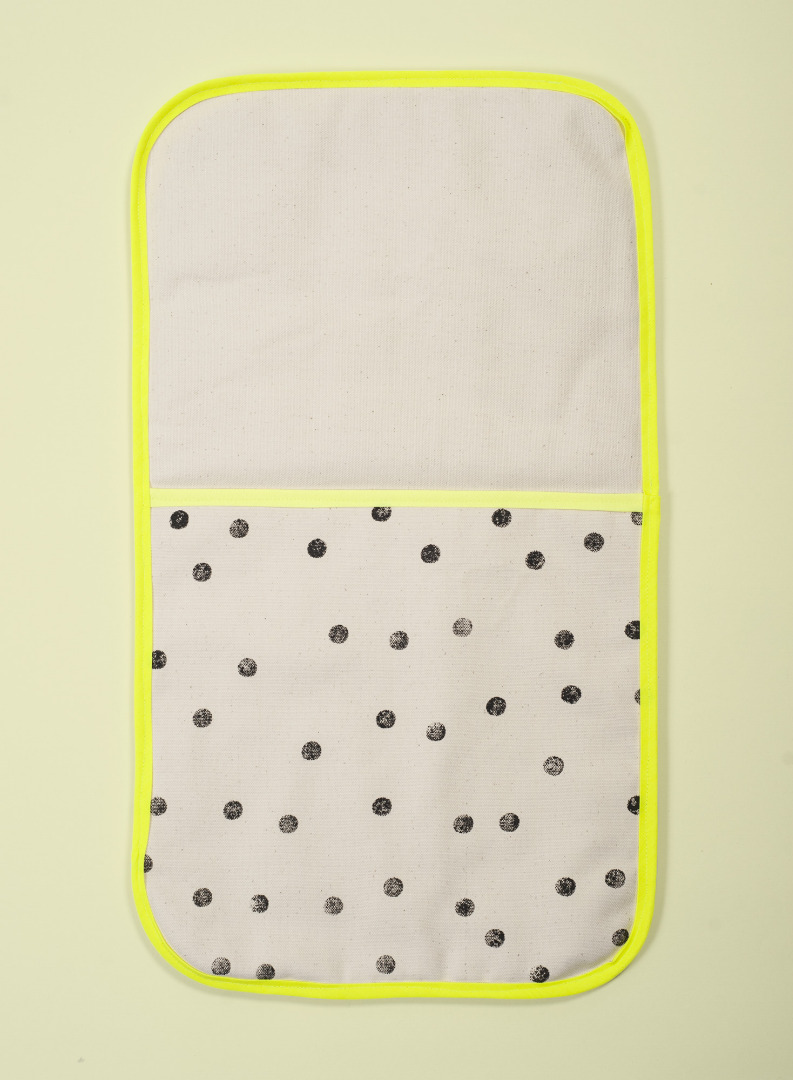 Puppenschlafsack | groß - 3