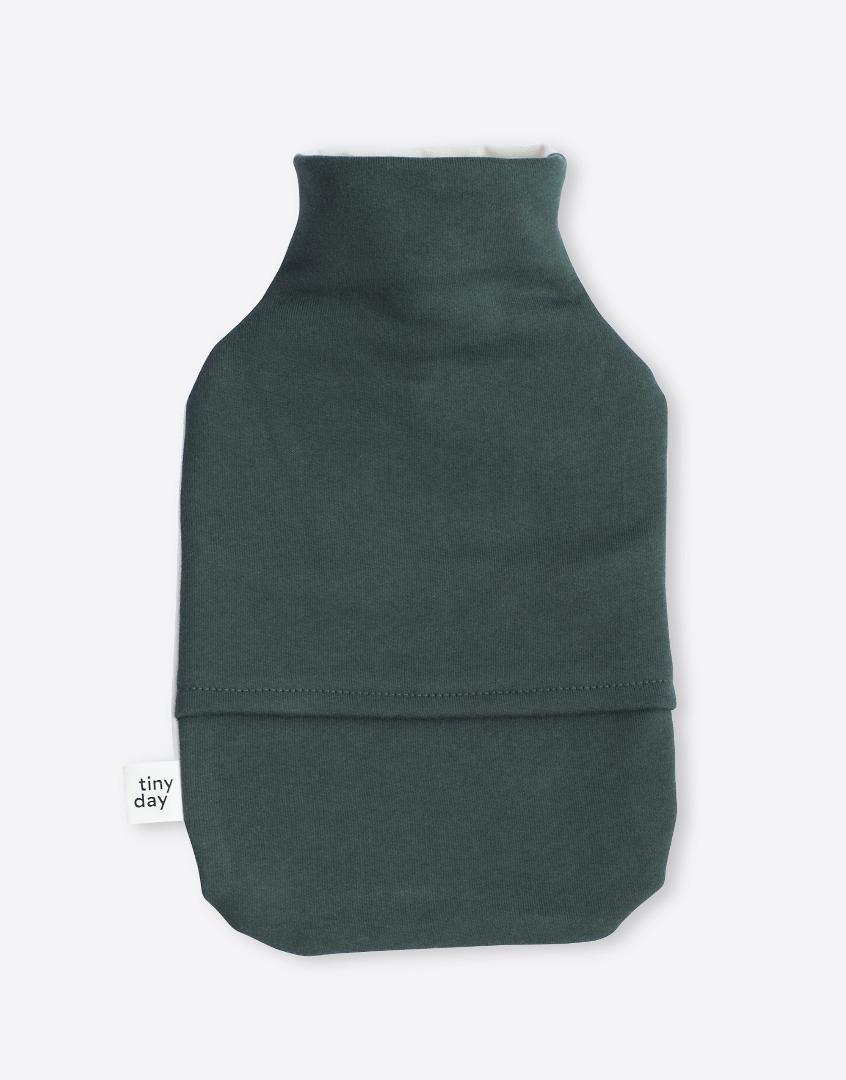 Wärmflasche | Motiv: dreieck