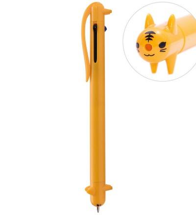 Kugelschreiber Tiger - Rico Design