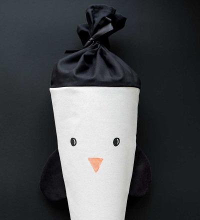 Schultüte | PIET der Pinguin